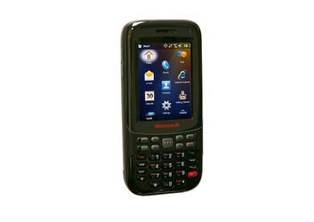 Терминал сбора данных Dolphin 6000 (лазерный, 2200mAh, 24key) WiFi/BT/GSM/GPS/C/WM6.5P