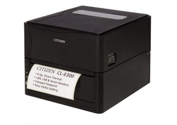 Принтер Citizen CL-E300 Printer