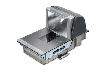 Сканер штрих-кода Datalogic Magellan 8500Xt, Long Platter, DLC Glass, Power Supply (EU), RS-232 ICL PC D-Sub 9 Pin Cable