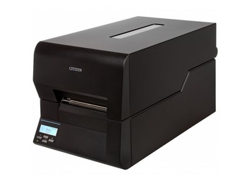 Термо принтер Citizen CL-E720DT Label Printer Black 200 dpi [USB/Eth]