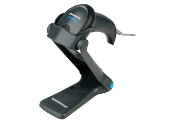 Сканер штрих-кода DataLogic Quick Scan QD2100 USB, ручной, имидж